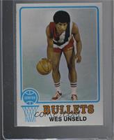 Wes Unseld [NearMint]