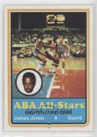 ABA All-Stars - James Jones