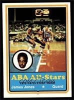 ABA All-Stars - James Jones [NM]
