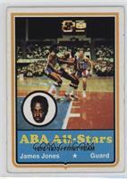ABA All-Stars - James Jones [PoortoFair]