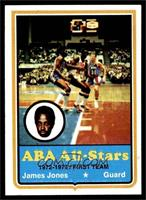 ABA All-Stars - James Jones [EXMT]