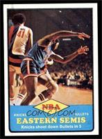 NBA Eastern Semis (Knicks vs. Bullets) [EXMT]