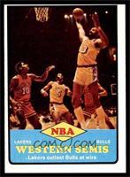 Wilt Chamberlain (Lakers vs Bulls) [EX]