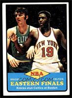 NBA Eastern Finals (Knicks vs. Celtics) [VGEX]