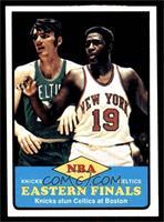 NBA Eastern Finals (Knicks vs. Celtics) [EXMT]