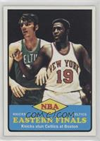 NBA Eastern Finals (Knicks vs. Celtics)