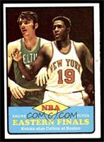NBA Eastern Finals (Knicks vs. Celtics) [EX]