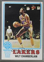 Wilt Chamberlain [Poor to Fair]
