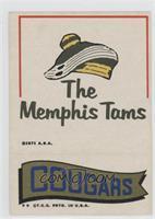 Memphis Tams, Carolina Cougars