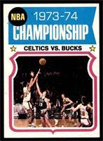 1973-74 Championship [EXMT]