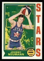 Johnny Neumann [NM]
