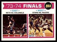 '73-74 Finals [EX]
