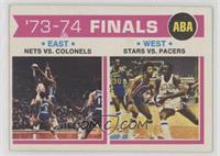 '73-74 Finals