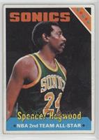Spencer Haywood [Good to VG‑EX]