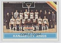 Kansas City Kings Team