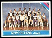 New Orleans Jazz Team [GOOD]