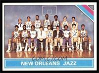 New Orleans Jazz Team [EXMT]