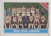 New York Knicks Team [GoodtoVG‑EX]