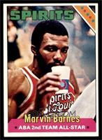 Marvin Barnes [EXMT]