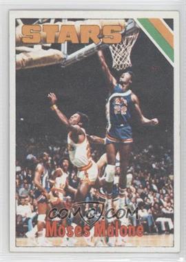1975-76 Topps - [Base] #254 - Moses Malone