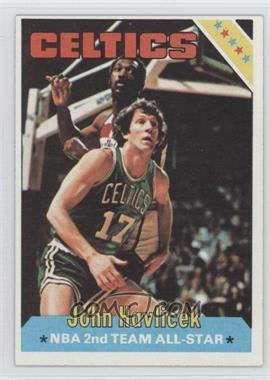 1975-76 Topps - [Base] #80 - John Havlicek