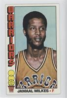 Jamaal Wilkes [Good to VG‑EX]