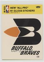 Buffalo Braves Team (Yellow)