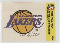 Los Angeles Lakers Team (Yellow) [PoortoFair]