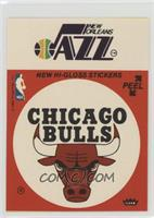 New Orleans Jazz, Chicago Bulls (Red)