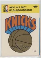 New York Knicks (Yellow) [PoortoFair]