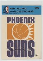 Phoenix Suns Team [GoodtoVG‑EX]