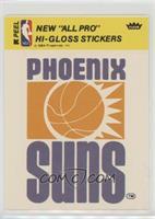 Phoenix Suns Team (Yellow) [PoortoFair]