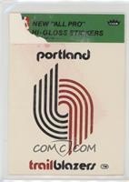 Portland Trail Blazers Team [Poor]