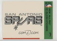 San Antonio Spurs [Poor to Fair]