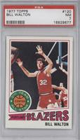 Bill Walton [PSA 7 NM]