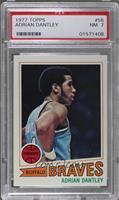 Adrian Dantley [PSA 7 NM]