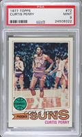 Curtis Perry [PSA 9 MINT]