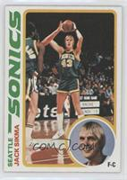 Jack Sikma [Good to VG‑EX]