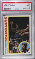 Robert Parish [PSA 9]