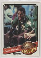 Cedric Maxwell [Excellent]