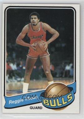 1979-80 Topps - [Base] #44 - Reggie Theus