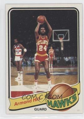 1979-80 Topps - [Base] #57 - Armond Hill