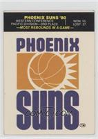 Phoenix Suns Team [Good to VG‑EX]