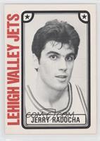 Jerry Radocha