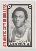 Andre McCarter