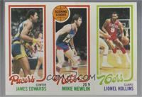 James Edwards, Mike Newlin, Lionel Hollins [PoortoFair]