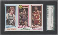 Dave Cowens, Paul Westphal, Randy Smith [SGC 92]