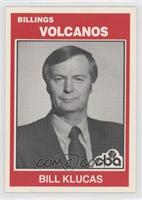 Bill Klucas