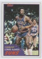 Leonard Robinson