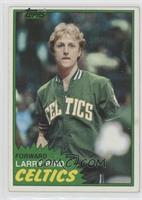 Larry Bird [Good to VG‑EX]